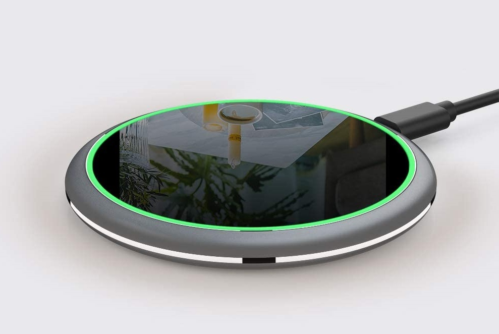 Yootech FL900 wireless charging